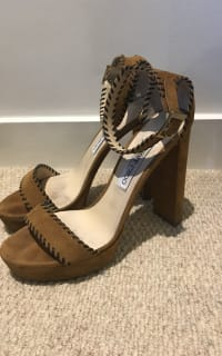 Jimmy Choo Holly Platform Sandals 4 Preview Images