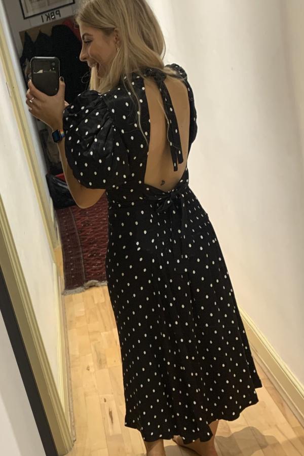 Rotate Dawn Dress 2