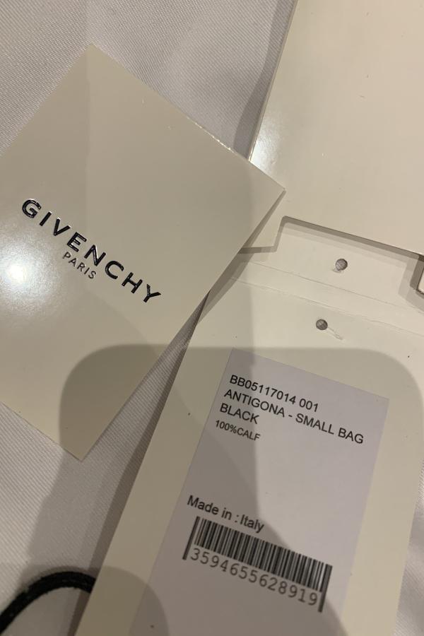 Givenchy The Antigona Bag 7