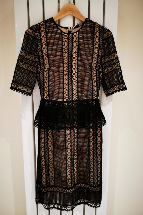 Erdem Bodycon Lace Dress 1 Preview Images