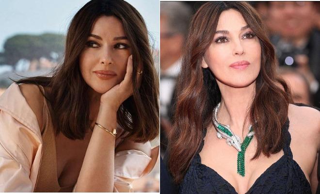7 знаменитых женщин, которые наносят один и тот же макияж годами