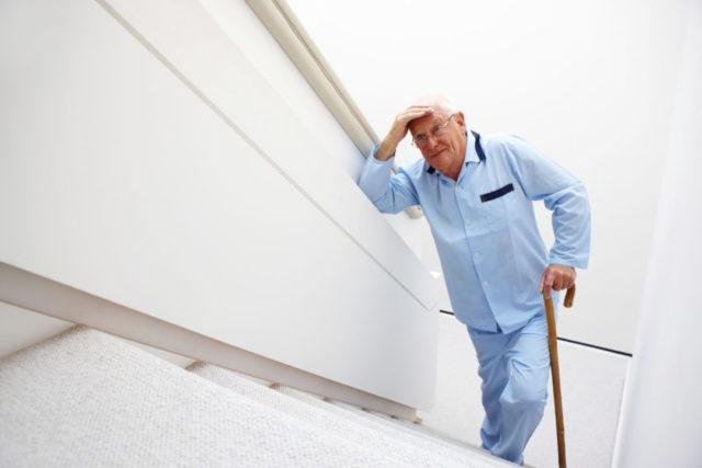 Одышка при ходьбе и физической нагрузке: причины и лечение