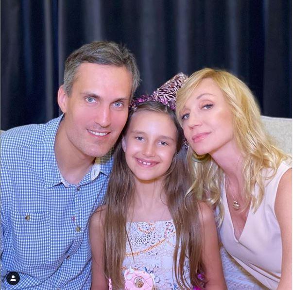 Дочь Примадонны Орбакайте заподозрили в скором разводе с Земцовым: