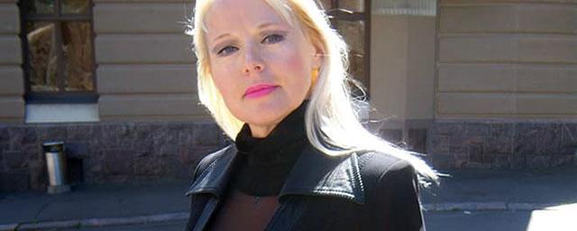 Елена Кондулайнен госпитализирована с подозрением на инсульт