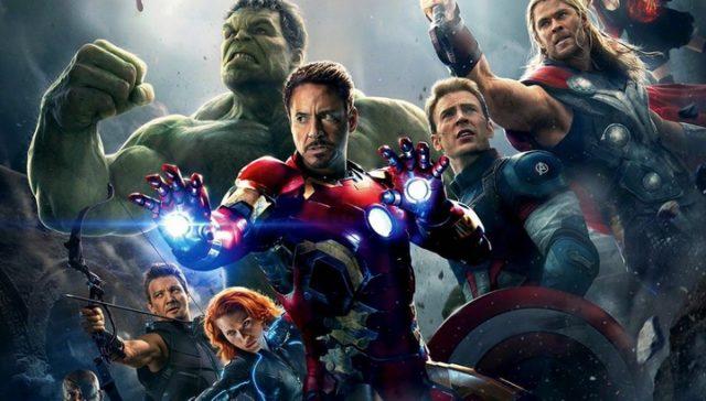 Плачем: Marvel выпустили ролик с неудачными дублями со съёмок финальных «Мстителей»