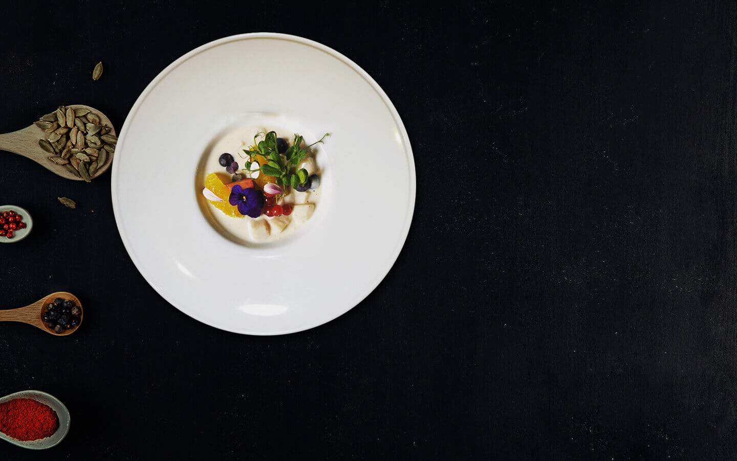 Modern Indian cuisine and cocktails in the heart of Valletta