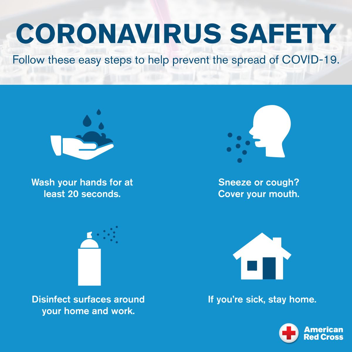 Corona Virus Safety Tips at the Workplace