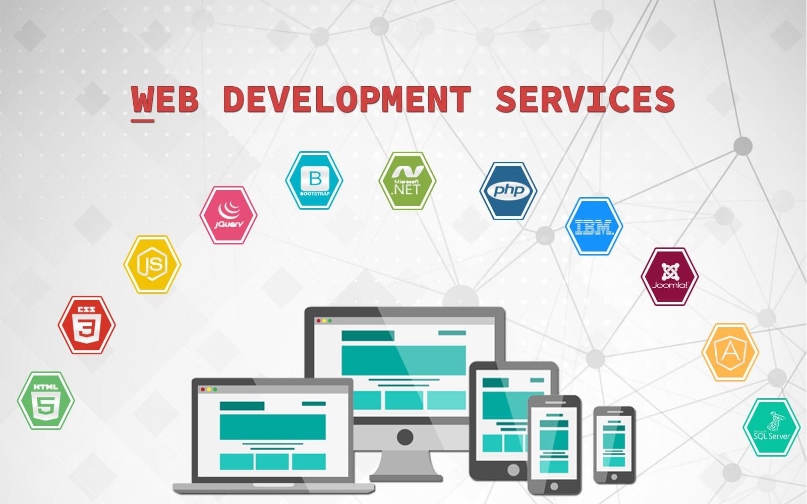 Website Design Bradford, Web Design Bradford