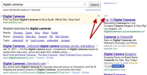 Google Search, Blogging, write blog post