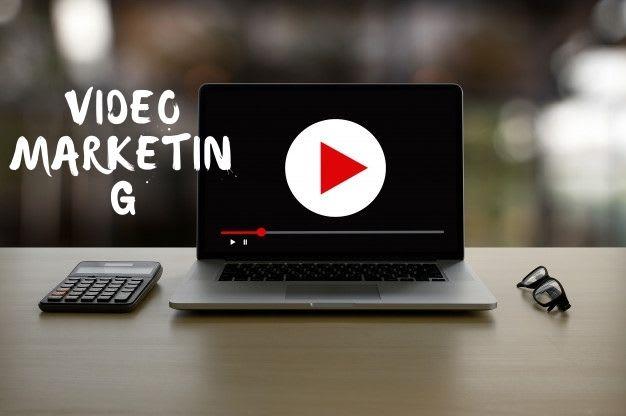 Video Marketing, YouTube Marketing, ticktok marketing