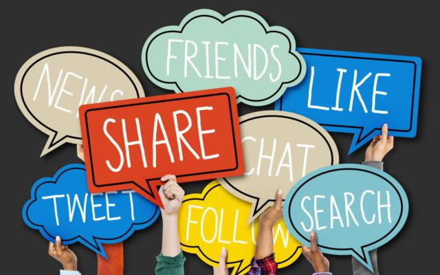 Social Media Marketing, Content Marketing