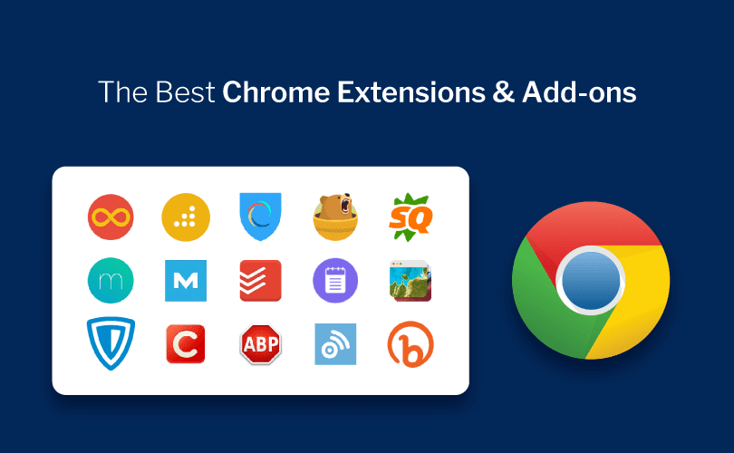top chrome extension, chrome extension