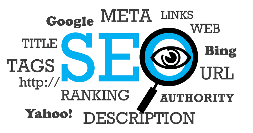 SEO ninja passionate, Google Search, SEO specialist in a Web agency