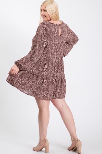 Fresh Look Summer Dress -  - Back