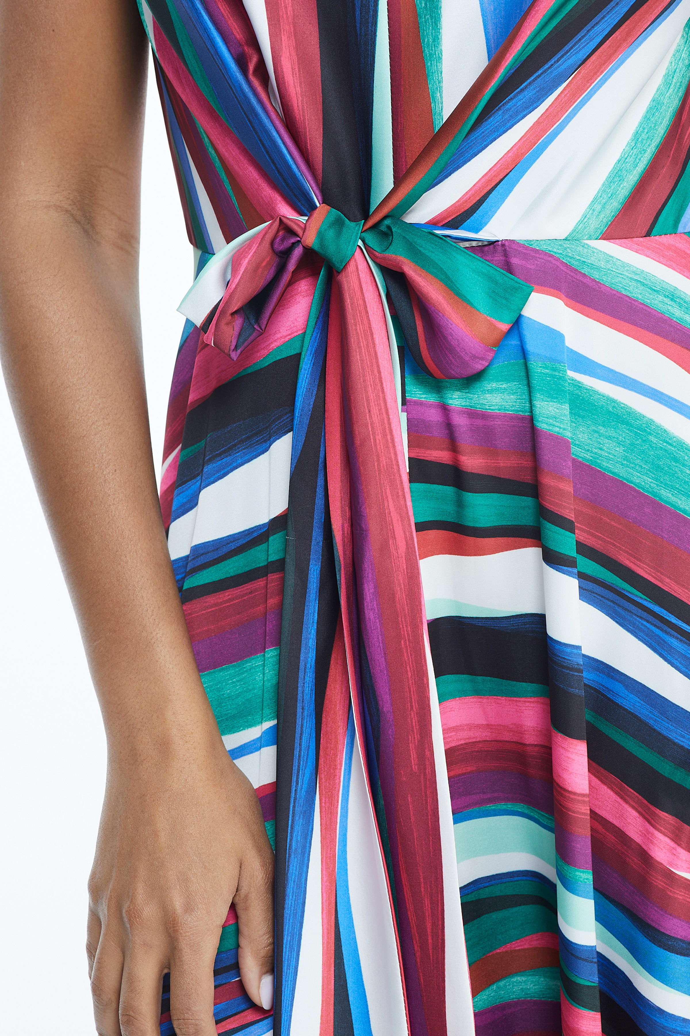 Maggy London Kat Dress - Misses - Sea green - Detail