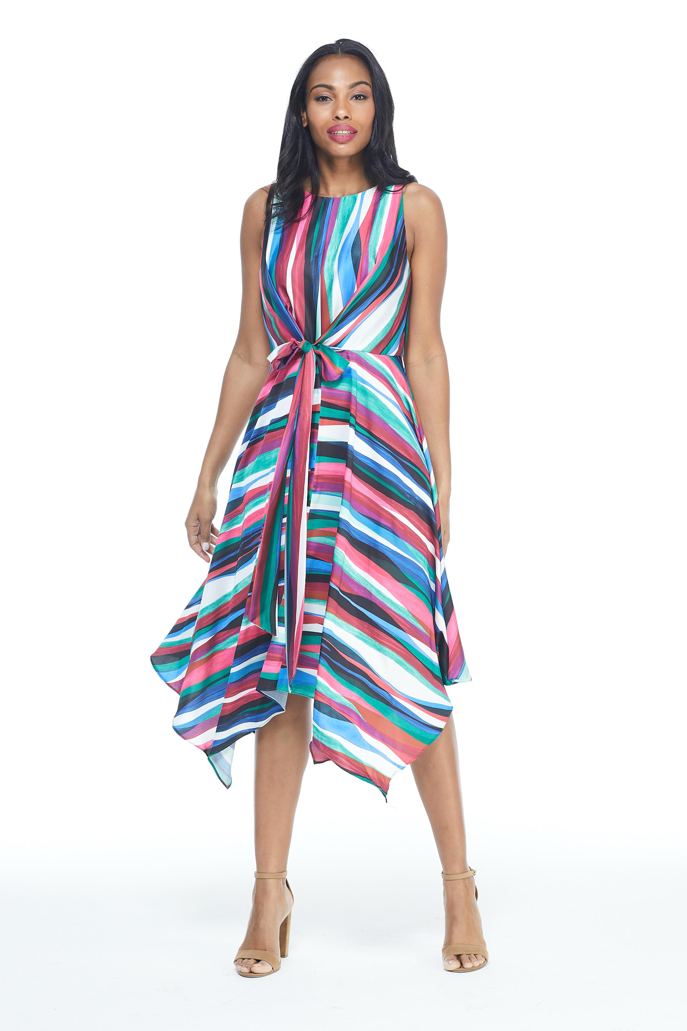 Maggy London Kat Dress - Misses -Sea green - Front