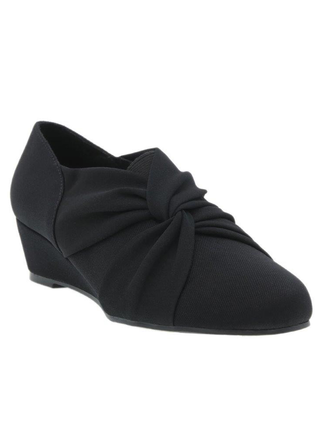 Impo Galden Wedge - black - Front