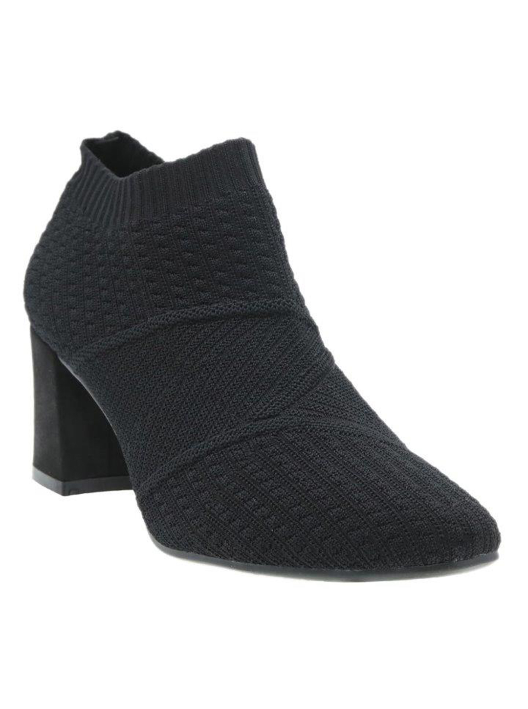 Impo Naidy  Ankle Bootie - black - Front