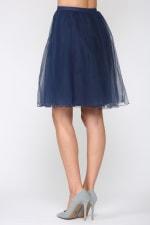 Mia Tulle Skirt - 3
