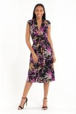 Wrap Anna Dress - 3