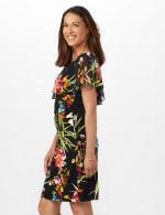Amy  Floral Dress - 4