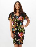 Amy  Floral Dress - 6