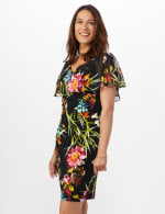 Amy  Floral Dress - 7