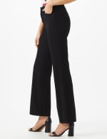 Roz & Ali  Secret Agent  Trouser With Cateye  Pocket  & Zipper - 3