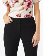 Roz & Ali  Secret Agent  Trouser With Cateye  Pocket  & Zipper - 4