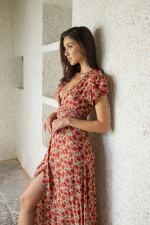 Valentina Dress - 9