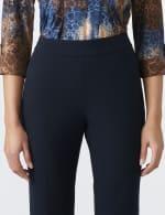 Roz & Ali Secret Agent  Pull on Tummy Control Pants with L Pockets - Average - 16