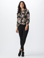 Signature High Rise Pull On Jegging Jean - 11