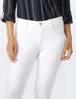 Mid Rise 5 Pocket Goddess Fit Solution Jeans - 5