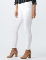 Mid Rise 5 Pocket Goddess Fit Solution Jeans - 4