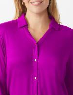 Rayon Span Pique Shirt - 20