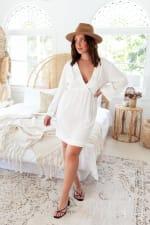 Curve Tamara Dress - Plus - 4