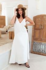 Curve Toscana Dress - Plus - 4