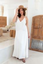 Curve Toscana Dress - Plus - 6