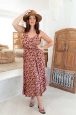 Curve Alizee Dress - Plus - 3
