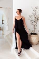 Curve Alanis Dress - Plus - 4