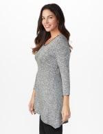 Westport Embellished Knit Tunic - 4