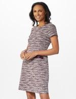 Boucle Sheath Dress - 6