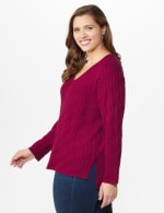 The Roz & Ali Everyday Pullover - Plus - 10