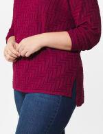 The Roz & Ali Everyday Pullover - Plus - 11