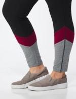 DB Sunday Colorblock Legging - Plus - 5