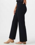 Roz & Ali Secret Agent Pull On Tummy Control Pants - Short Length - 11
