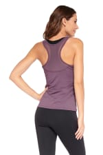 Speed Up Racer Back Tank - 11