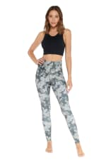 Revolutionary Legging - Army - Front