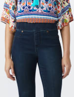 Tall Westport Signature High Rise Pull on Jegging - 5