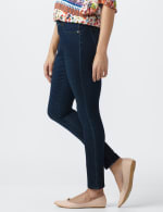 Tall Westport Signature High Rise Pull on Jegging - 4